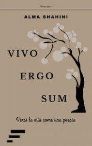 Copertina di 'Vivo ergo sum'