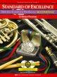 Standard of excellence. Metodo completo per banda multimediale. Tromba/cornetta in Sib. Livello 1. Con 2 CD-Audio
