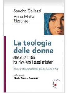 Copertina di 'La teologia delle donne'
