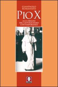 Copertina di 'Pio X'