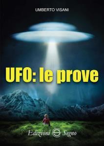 Copertina di 'UFO: le prove'