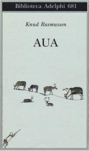 Copertina di 'Aua'