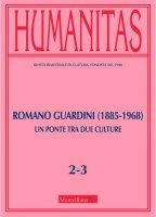 Romano guardini (1885-1968)