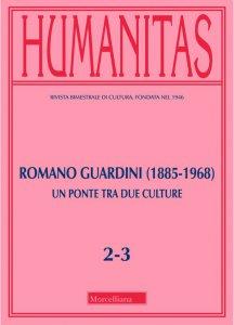 Copertina di 'Romano guardini (1885-1968)'