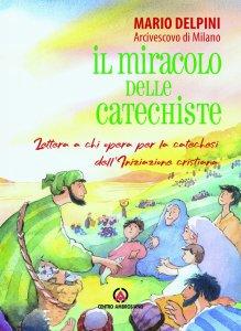 Copertina di 'Il miracolo delle catechiste'