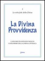 La divina provvidenza - Giovanni Paolo II