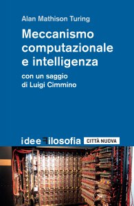 Copertina di 'Meccanismo computazionale e intelligenza'