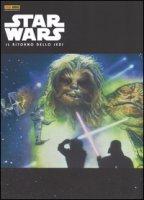 Il ritorno dello Jedi. Star Wars. Con Poster - Goodwin Archie