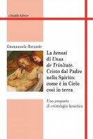"""Kenosi di """"unus de trinitate"""" - Emmanuele Rotundo"""