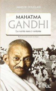 Copertina di 'Mahatma Gandhi'