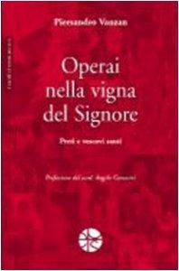 Copertina di 'Operai nella vigna del Signore'