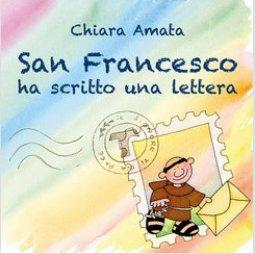 Copertina di 'San Francesco ha scritto una lettera'