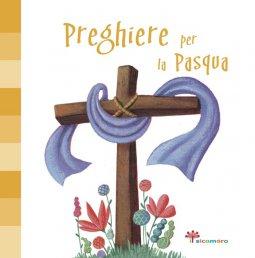 Copertina di 'Preghiere per la Pasqua'