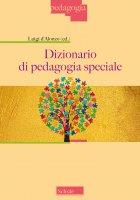 Dizionario di pedagogia speciale per l'inclusione