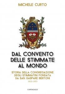 Copertina di 'Dal convento delle stimmate al mondo'