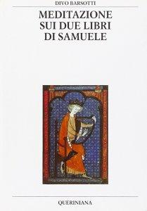 Copertina di 'Meditazione sui due libri di Samuele'