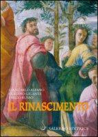 Il Rinascimento. Un'introduzione al Cinquecento letterario italiano - Alfano Giancarlo, Gigante Claudio, Russo Emilio