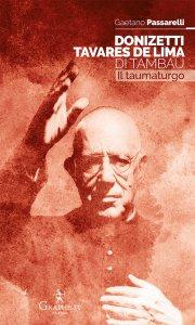 Copertina di 'Donizetti Tavares de Lima di Tambaú'