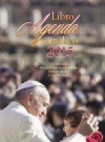 Libro agenda cattolico 2015