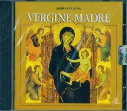 Copertina di 'Vergine Madre'
