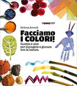 Copertina di 'Facciamo i colori!'