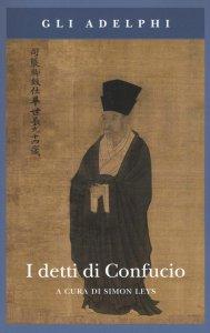 Copertina di 'I detti di Confucio'