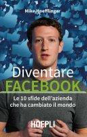 Diventare Facebook - Mike Hoefflinger