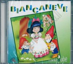 Copertina di 'Biancaneve'