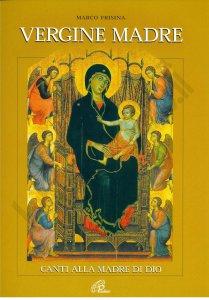 Copertina di 'Vergine Madre (voci e organo)'