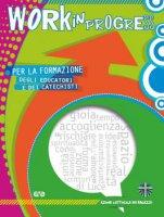 Work in progress 2017/2018 - Azione Cattolica Ragazzi
