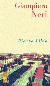 Copertina di 'Piazza Libia'