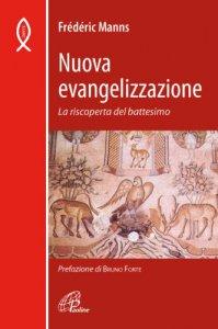 Copertina di 'Nuova evangelizzazione'