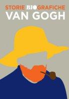 Van Gogh. Ediz. a colori - Collins Sophie