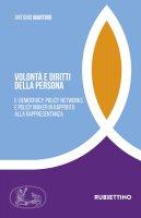 Volontà e diritti della persona - Antonio Martino