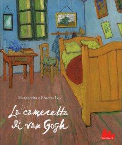 Copertina di 'La cameretta di Van Gogh'