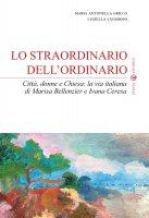 Lo straordinario dell'ordinario - Lugoboni Luisella