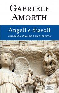 Copertina di 'Angeli e diavoli'