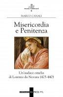 Misericordia e penitenza. Un'audace omelia di Lorenzo da Novara (425-440). - Marco Canali