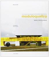 Moduloquattro architetti - Maurizio Oddo
