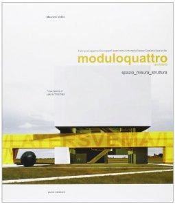 Copertina di 'Moduloquattro architetti'