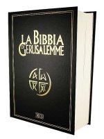 La Bibbia di Gerusalemme (caratteri grandi)