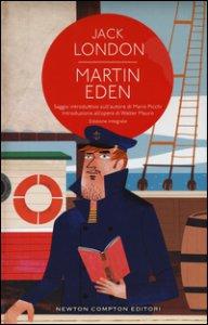 Copertina di 'Martin Eden. Ediz. integrale'