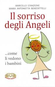 Copertina di 'Il sorriso degli angeli ...come li vedono i bambini'