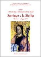 Santiago e la Sicilia