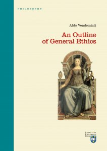 Copertina di 'An Outline of General Ethics'