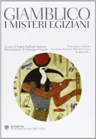 I misteri egiziani - Giamblico
