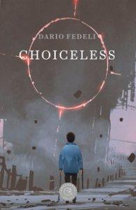 Copertina di 'Choiceless'