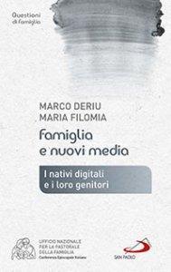 Copertina di 'Famiglia e nuovi media'