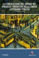 La circolazione del sapere nei processi traduttivi... - Calzoni Raul
