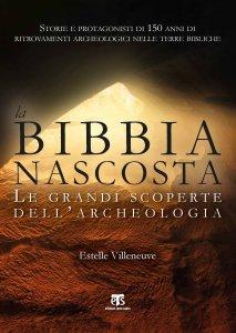 Copertina di 'La Bibbia nascosta'